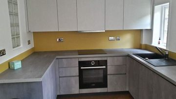 Bespoke Kitchens and Bedrooms