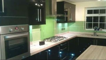 Personally Designed Kitchens