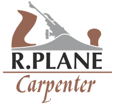 r plane carpenter logo
